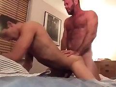 Model Danny Beauchamp get fucked p2