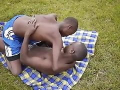 African Exotic John & Endu