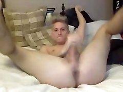 Gay Blonde Bottom Twink