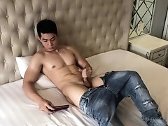 Chinese model solo