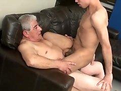 Vovô E Eu