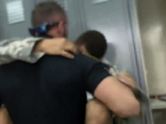 Military gay cops bdsm xxx Stolen Valor