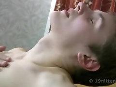 Russian Straigt Boy Valery