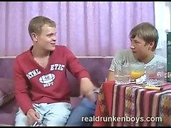 Пьяные мальчишки 1
