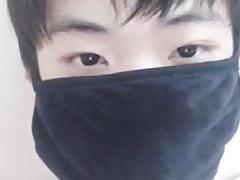 CHINESE BOY .JO