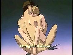Keiraku no Houteishiki Level-C OVA Scene 3