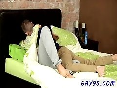 Young teen gay porn small Brendon Lee And Sky James