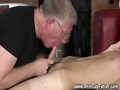 Twinks XXX Jacob Daniels needs to be physically educated, and