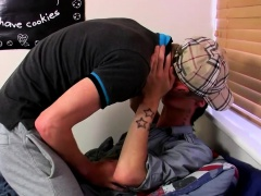 Boy fuck the first time with a gay Emo Boy Skye Loves That g