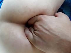 open my hole