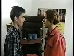 Skinny Twinks Fucking
