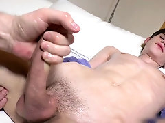Andre Lucas Is Back Handjob Part 2 Of 2