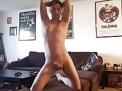 Naked & Horny