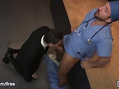 Men.com - Jack Hunter and Jimmy Durano - Dangerous Days Part 2