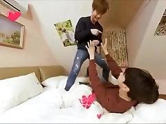 2 Cute Korean boys